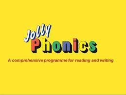 Jolly Phonics image
