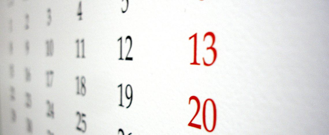 Carysfort National School Calendar