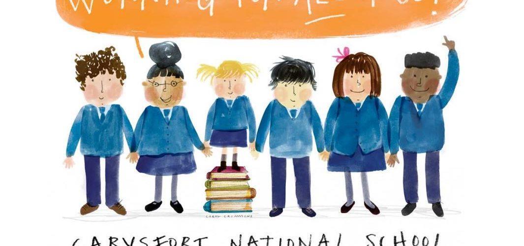 Carysfort National School Parents Association