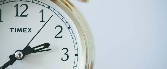 carysfort clock